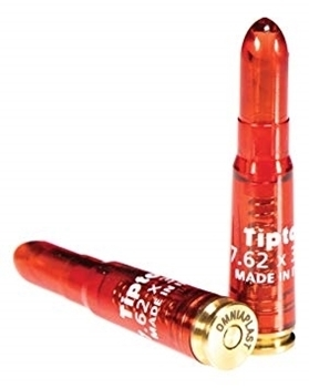 Picture of TIPTON SNAP CAPS 7.62X39
