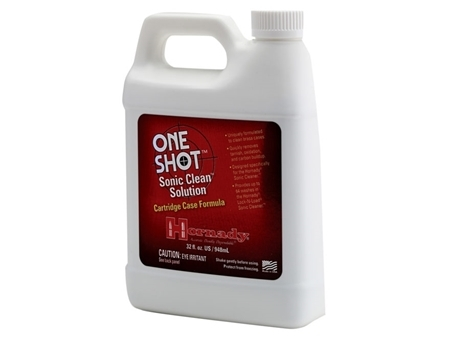 Picture of HORNADY SONIC CLEAN SOLUTION