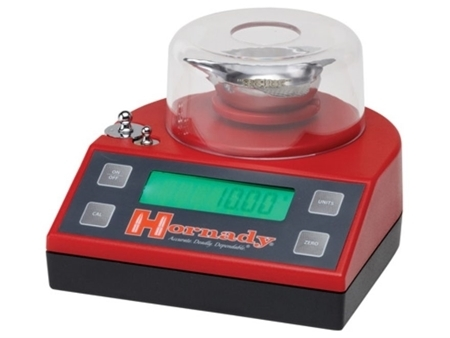 Picture of HORNADY BENCH SCALE 220v