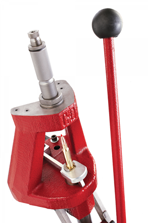 Picture of HORNADY IRON PRESS