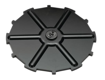 Picture of CASE FEEDER PLATE LG RIFLE