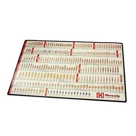 Picture of HORNADY RELOADING COUNTER MAT