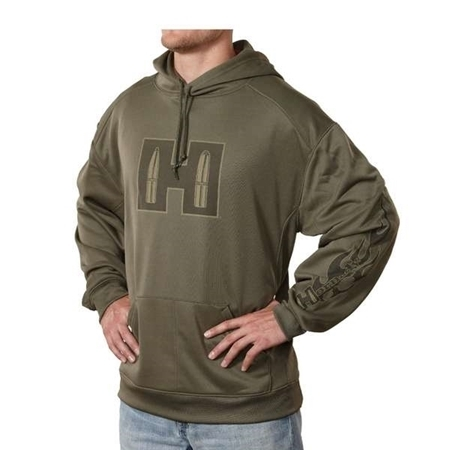 Picture of HORNADY SAGE & TAN HOODIE MED/LG XL/XXL