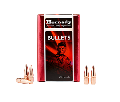 Picture for category Bullets - Rifle