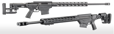 Picture for category Rifles