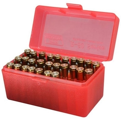 Picture for category Ammo boxes & bags