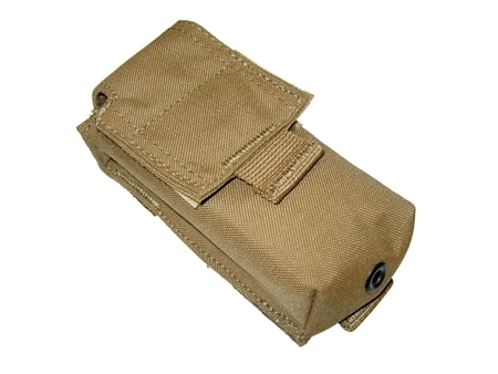 Picture of KESTREL 4000 TACTICAL CARRY CASE Coyote Brn