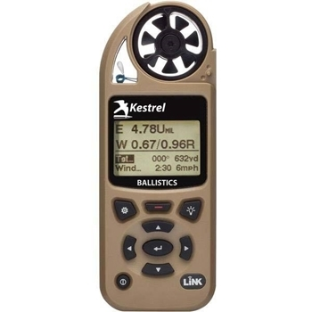 Picture of KESTREL 5700 BALLISTIC WEATH.METER Tan