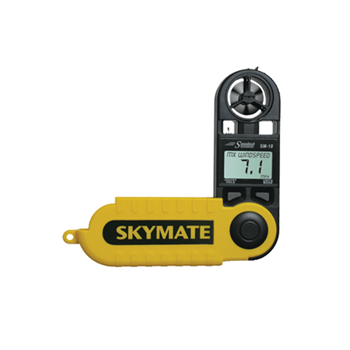 Picture of WEATHERHAWK SKYMATE WINDMETER SM-18