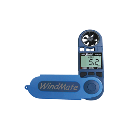Picture of WEATHERHAWK WINDMATE 200 WINDMETER