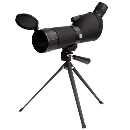 Picture of SUN SPOTTING SCOPE WITH TRIPOD 20-60X80