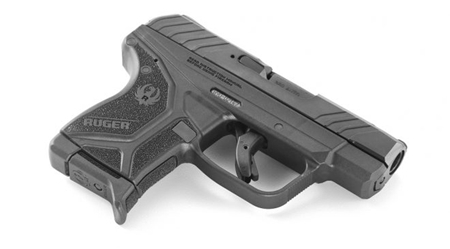 Picture of RUGER 9mm SHORT LCP II (3750)