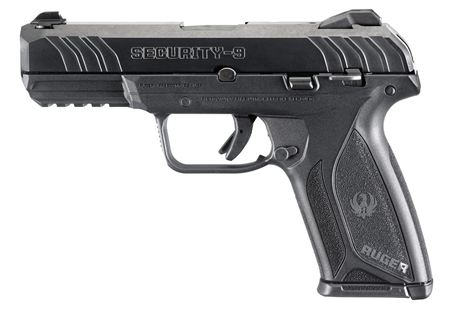 Picture of RUGER 9MMP SECURITY-9  (3810)