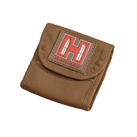Picture of HORNADY AMMO POUCH TAN