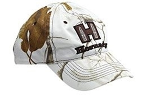 Picture of HORNADY CAP SNOW CAMO