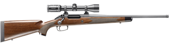 Picture of UNIQUE ALPINE RIFLE EUROPA 6.5CM