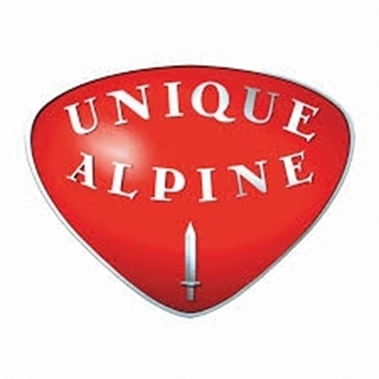 Picture for brand UNIQUE ALPINE