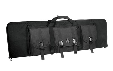"Picture of UTG COMBAT RIFLE CASE 42"" BLACK"