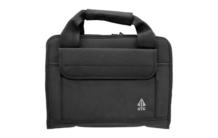 Picture of UTG COMPETITION DOUBLE PISTOL CASE PC05B