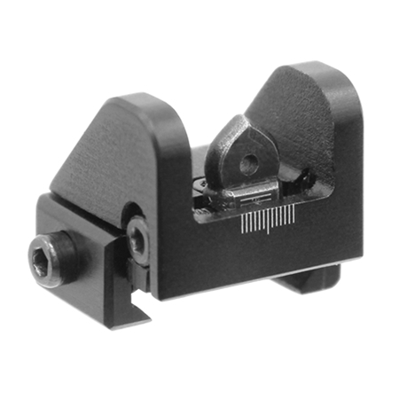 Picture of UTG LOW PRO REAR SIGHT