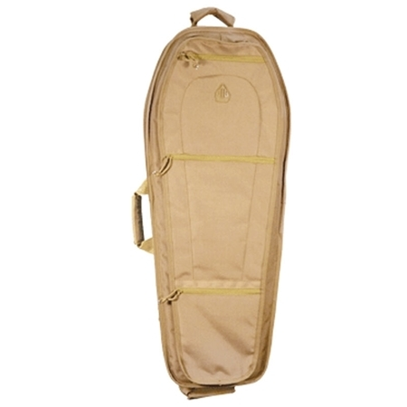 "Picture of UTG SLING TYPE RIFLE CASE 34"" FDE"