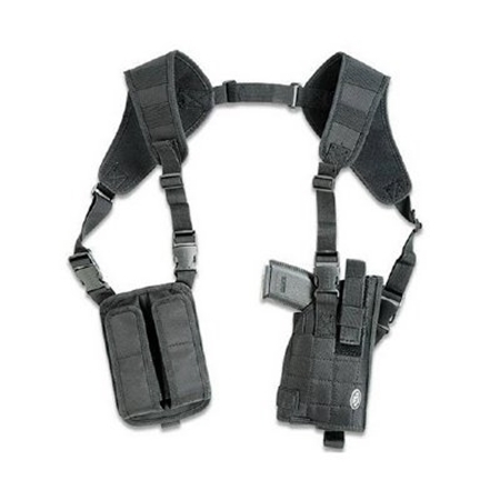 Picture of UTG VERTICAL SHOULDER HOLSTER