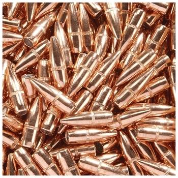 Picture of TOP BRASS BULLETS 223 55GR FMJ (250)
