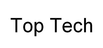 Picture for brand Top Tech
