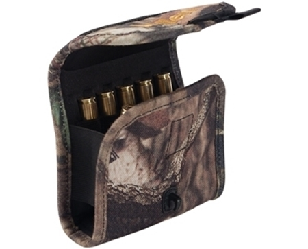 Picture of ALLEN DELUXE RIFLE AMMO BELT CARRIER Camo