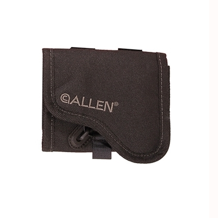 Picture of ALLEN RIFLE AMMO BELT POUCH Black