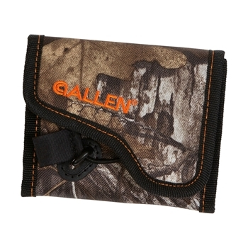 Picture of ALLEN RIFLE AMMO BELT POUCH Camo