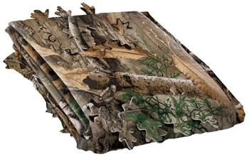 "Picture of ALLEN 3D LEAFY OMNITEX NET 12ft X 56"" R/Tree Camo"