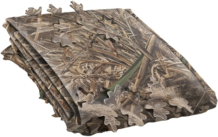 "Picture of ALLEN 3D LEAFY OMNITEX NET 12ft X 56"" S/Grass Camo"