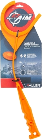 Picture of ALLEN HAND HELD CLAY TARGET THROWER