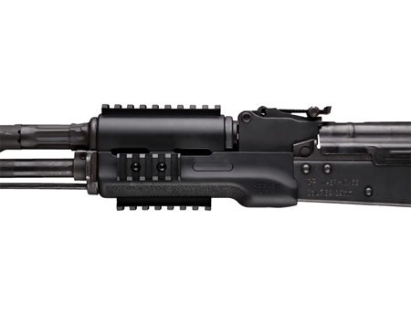 Picture of HOGUE AK47 STD FOREND BLACK