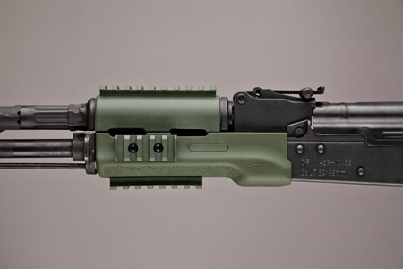 Picture of HOGUE AK47 STD FOREND OD GRN