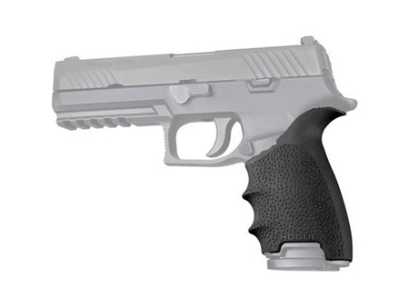 Picture of HOGUE BEAVERTAIL SLIP ON RUGER SEC.9 BLK
