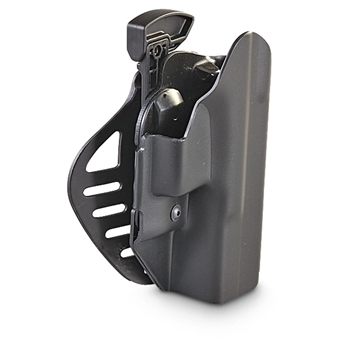 Picture of HOGUE CARRY HOLSTER CZ75 L/HAND