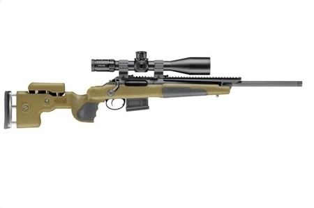 Picture of UNIQUE ALPINE JPR-1 NORDLAND 6.5 CREEDMOOR