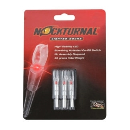 Picture of NOCK TURNAL LIGHTED H NOCK