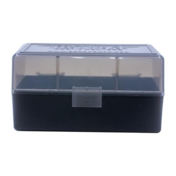 Picture of BERRYS AMMO BOX 223-100RD CLEAR