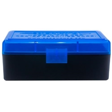 Picture of BERRYS AMMO BOX 223-50RD BLUE