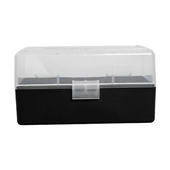 Picture of BERRYS AMMO BOX 223-50RD CLEAR