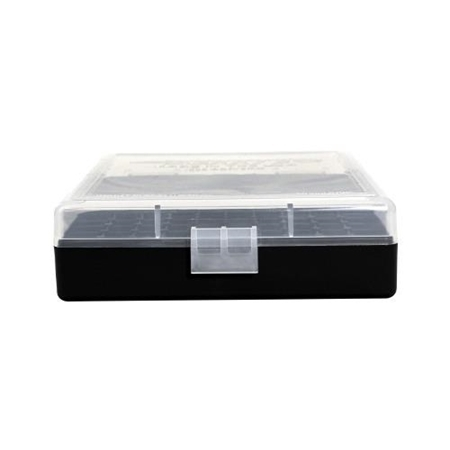 Picture of BERRYS AMMO BOX 9MM-100 B/CLEAR