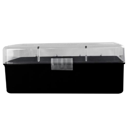 Picture of BERRYS AMMO BOX SHORT MAG 50RD CLEAR