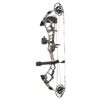 """Picture of PSE MADNESS RTS PKG.25-30.5"""" 70LB R/H CAMO"""